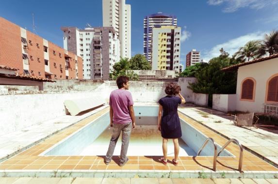 Neighbouring Sounds [O som ao redor]: Brazil, Kleber Mendonça Filho 2012.