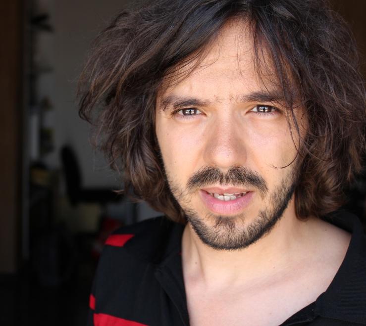 Luton director Michalis Konstantatos