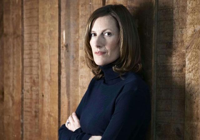 Filmmaker/screenwriter Joanna Hogg (Unrelated, Archipelago, Exhibition)