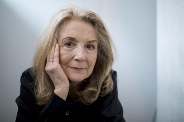 Filmmaker/screenwriter Sally Potter (The Gold Diggers, Orlando, Ginger & Rosa)