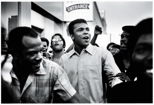 The Trials of Muhammad Ali (2013)