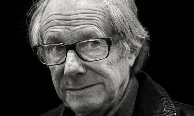 Director Ken Loach