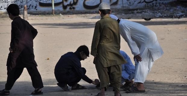 Pakistan's Hidden Shame, dir. Mo Naqvi