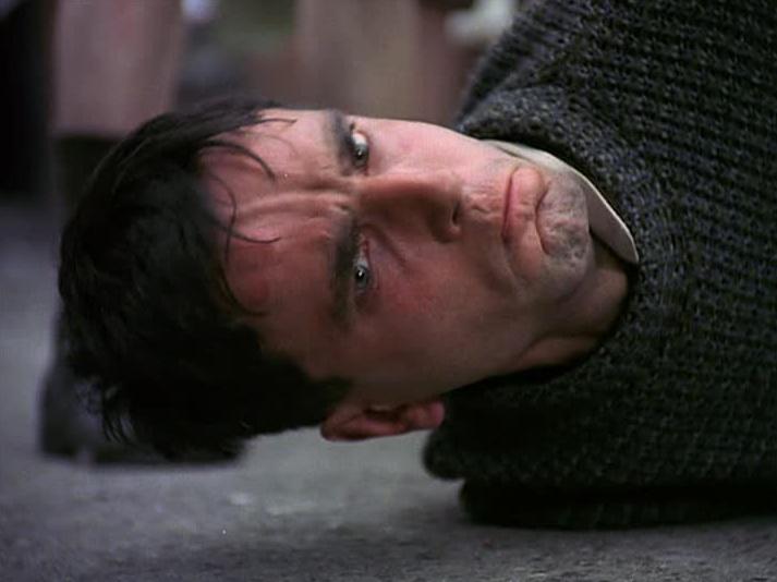 My Left Foot (1989)