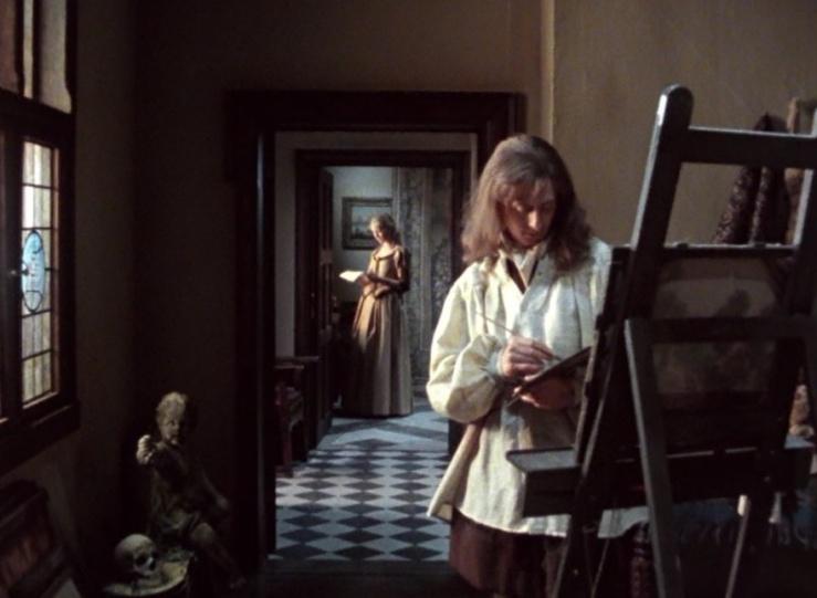 Schalcken the Painter (1979)