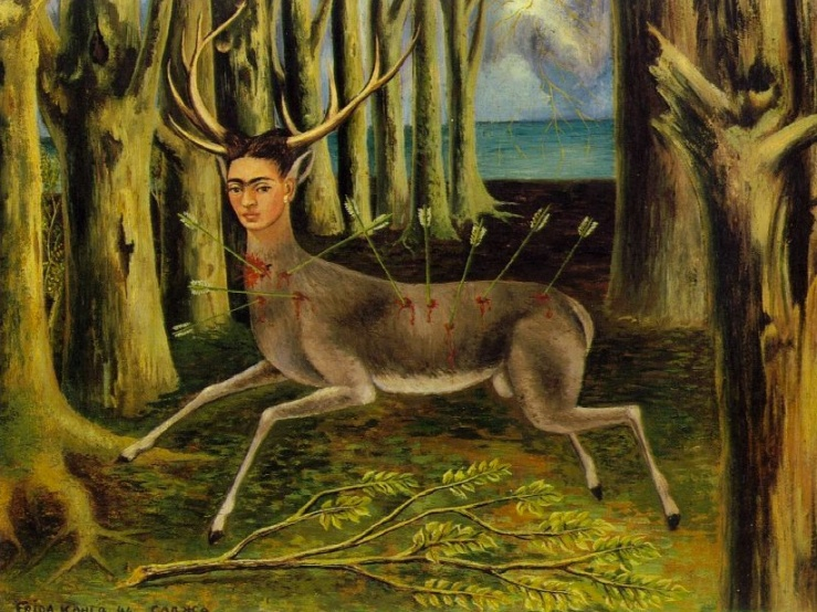 The Little Deer, 1946