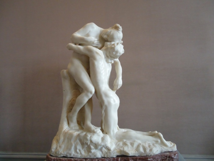 Vertumnus and Pomona, 1905