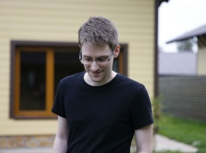 CITIZENFOUR (Laura Poitras)