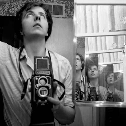 Finding Vivian Maier (John Maloof and Charlie Siskel)