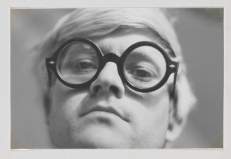 Hockney (Randall Wright)