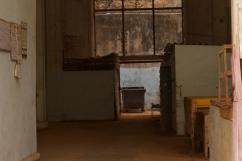 Photograph: Georgia Korossi/11polaroids