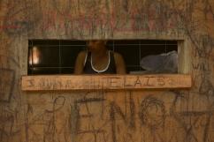 Café Don Pepe, Trinidad Photograph: Georgia Korossi/11polaroids
