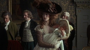 Nominated for 7 Oscars, Kubrick's Barry Lyndon (1975) won 4 Academy Awards for best Cinematography, best Costume Design, best Art Direction and best Music