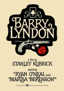 Barry Lyndon (1975) poster