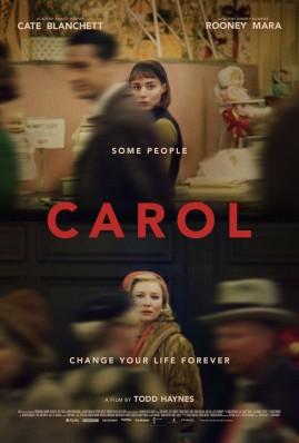 Carol, Director: Todd Haynes