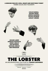 The Lobster, Director: Yorgos Lanthimos
