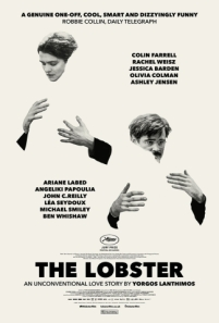 The Lobster, Director: Yorgos Lanthimos