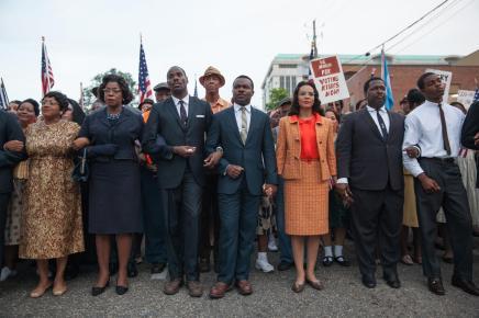 Selma, Director: Ava DuVernay