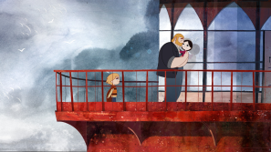 Song of the Sea, Director: Tomm Moore