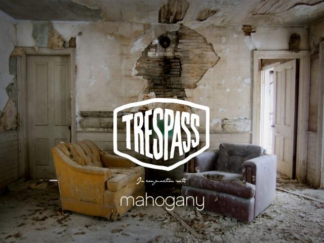 Trespass 2016