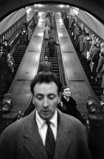 Strange and Familiar: Britain as Revealed by International Photographers, Barbican: London, 16 March – 19 June 2016