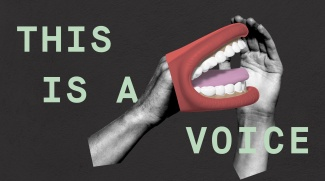 THIS IS A VOICE, Wellcome Collection: London, 14 April – 31 July 2016