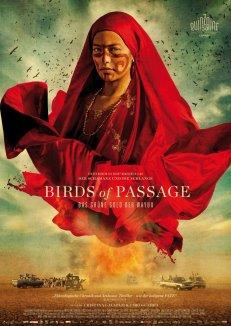 Birds of Passage (2018) poster