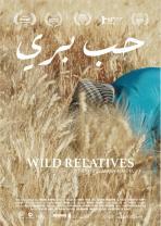 Wild Relatives (2018) poster